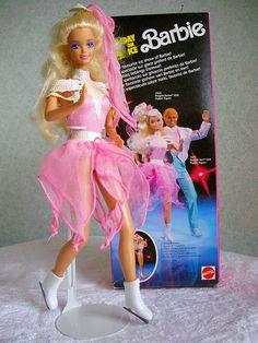 Ice capades barbie | Ice Capades Barbie 1989 | Flickr - Photo Sharing!