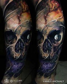 57 Mejores Imágenes De Tatuajes De Calaveras En 2018 Tattoo
