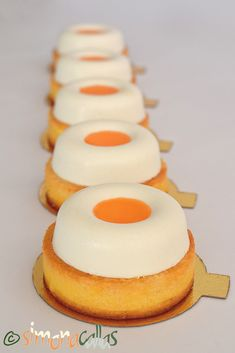 Mousse, Panna Cotta, Cupcake, Tropical, Sweets, Fancy, Ethnic Recipes, Dulce De Leche, Gummi Candy