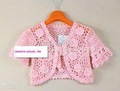 Chorrilho de ideias: Crochet