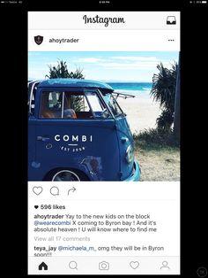 Kids On The Block, Byron Bay, New Kids, Instagram