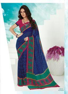 #Brilliance #Collection #Saree #Vipul #Fashions