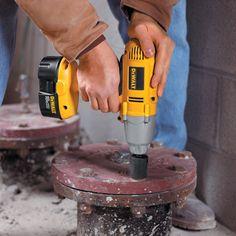 Product  DEWALT Heavy-Duty Cordless High-Torque Impact Wrench Kit — 18V d0654a8f5c0a