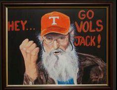 Go Vols Jack! YES THEY BEAT SOUTH CAROLINA!!!!!!! YAY!!!!!