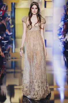 03-Elie Saab Fall 2015 Couture