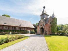Immobilier Castel mansion Sint pieters voeren fouron saint pierre Limburg i voeren