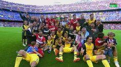 #Atleti campeón de Liga 2013/14