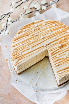 Cheesecake Recipes, Dessert Recipes, Desserts, Mincemeat, Cooking Recipes, Sweets, Bread, Food, Gastronomia