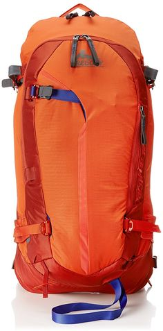 Gregory Mountain Products Targhee 32 Backpack Radiant Orange Large *** Details can be found by clicking on the image. This is an affiliate link. Hiking Tips, Camping And Hiking, Hiking Gear, Camping Gear, Day Backpacks, Outdoor Backpacks, Cute Handbags, Outdoor Gear, Purses