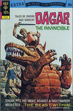 Dagar the Invincible