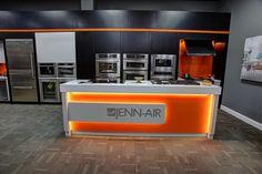 JennAir Display