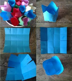 Spring Crafts For Kids, Kids Crafts, Art For Kids, Arts And Crafts, Kirigami, Quilling, School Themes, Craft Activities, Diy Paper