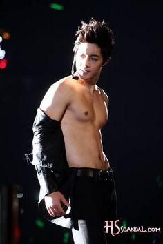 kim hyun joong tonight | Kim Hyun Joong