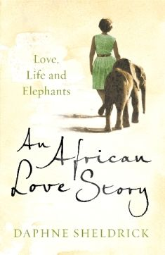 A long awaited autobiography of Dame Daphne Sheldrick. Co founder of the David Shelrick Wildlife Trust. Read their love story....