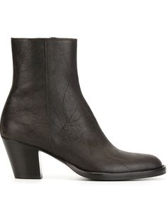 '161Y3680' Boots. Ankle ...