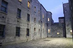 Kilmainham Gaol, la prisión de En el nombre del padre