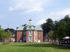 Jagdschloss Clemenswerth