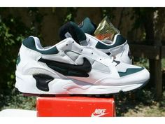 outlet store 056e9 aff76 Nike Air Structure Triax from 1995