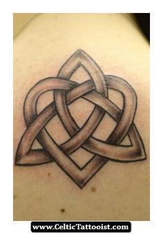 Celtic Tattoo Symbol For Family 01 - http://tattooideas247.com