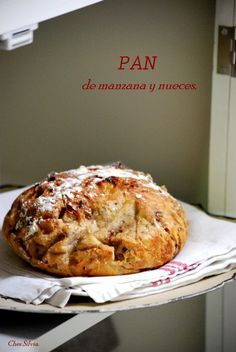 Pan Bread, Bread Baking, Bread Recipes, Cookie Recipes, Love Food, A Food, Sweet Little Things, Bakery, Favorite Recipes