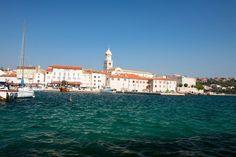 KRK, Croatia