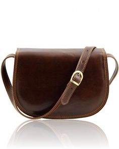 ISABELLA TL9031 Lady leather bag - Borsa in pelle da donna