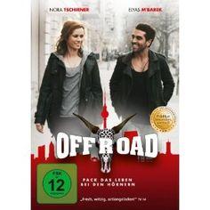 Offroad: Amazon.de: Nora Tschirner, Elyas M'Barek, Max von Pufendorf, Ali N. Askin, Elmar Fischer: Filme & TV