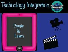 Have you ever been asked to integrate technology into your curriculum? You may need new and fresh ideas to incorporate technology into your lessons and this list is a great resource to get you started. This list of ideas can be incorporated with any subject or lesson. ~Be sure to read my copyright and commercial use policy.Follow me for more great freebies and products at:https://www.teacherspayteachers.com/Store/Tech-worldSocial:FB Page: www.facebook.com/...?...