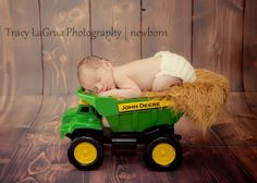 New baby pictures newborn girl country john deere Ideas Newborn Shoot, Baby Outfits Newborn, Baby Boy Newborn, Baby Kids, Baby Baby, New Baby Pictures, Newborn Pictures, Baby Photos, Newborn Pics