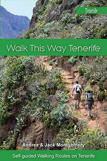 Climbing Alto de Guajara in Teide National Park |