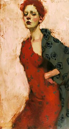 Malcom Liepke.one of my favorite