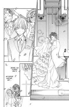 Tonari no Kaibutsu-kun 52 Page 36