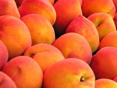 They are the best. And I am a Georgia peach too. Fruit Of The Month, Green Initiatives, Peach Pit, Georgia On My Mind, Georgia Usa, Whats For Lunch, Peach Trees, Orange You Glad, Stone Fruit