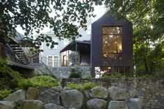 Joseph Kennard Architects