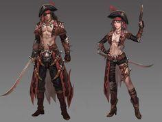 pirate armor - Buscar con Google