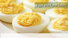 Eggs are one of nature's most nutritious and economical foods. But, you must take special care with handling and preparing fresh eggs and egg products to avoid food poisoning. Learn more about it at http://go.usa.gov/BG6V.