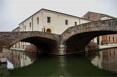 https://flic.kr/p/PCM8CJ | Comacchio