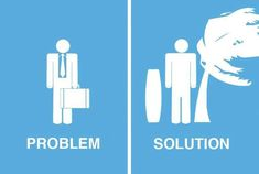 PROBLEM | SOLUTION