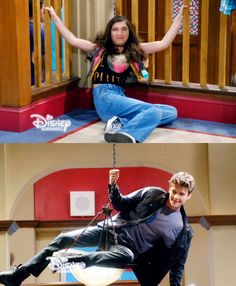 Funniest and cutest scene in gmw, in my opinion anyways Riley And Farkle, Farkle Minkus, Girl Meets World Cast, Corey Fogelmanis, I Dont Fit In, Rowan Blanchard, Old Disney, Disney Shows, Savages