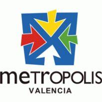 metropolis shopping curvas Logo. Get this logo in Vector format from http://logovectors.net/metropolis-shopping-curvas/