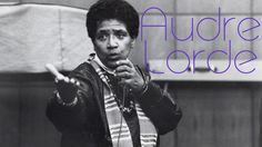 """A self-described """"black, lesbian, mother, warrior, poet,"""" Audre Lorde dedicated both her life and her creative talent to confronting and addressing the injustices of racism, sexism, and homophobia. Her poetry, and """"indeed all of her writing,"""" according to contributor Joan Martin in Black Women Writers (1950-1980): A Critical Evaluation, """"rings with passion, sincerity, perception, and...Read More »"""