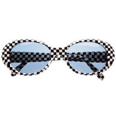 I need these sunglasses! Then I would match the checkers on my MINI Cooper Convertible!!!