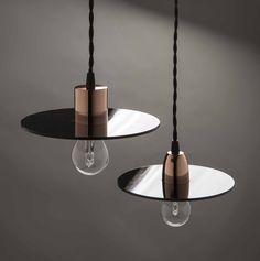 COLGANTE SPIN CONCEPT Diseño y producción by Mags Design
