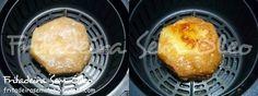 Abacaxi Gratinado na AirFryer   Fritadeira sem Óleo - AirFryer