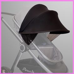 Infant #stroller add-on's for different types of baby #strollers