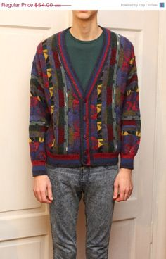 Argyle Culture Mens Argyle V-Neck Sweater Vest | Cardigans For Men ...