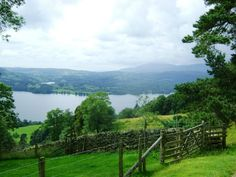 Ambleside to Windemere
