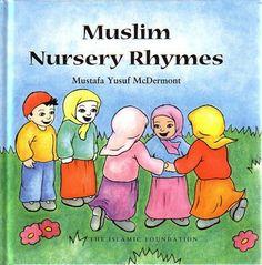 Muslim Nursery Rhymes (with CD)