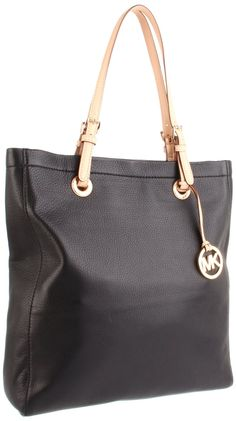 MICHAEL Michael Kors Jet Set Tote - designer shoes, handbags, jewelry, watches, and fashion accessories | endless.com