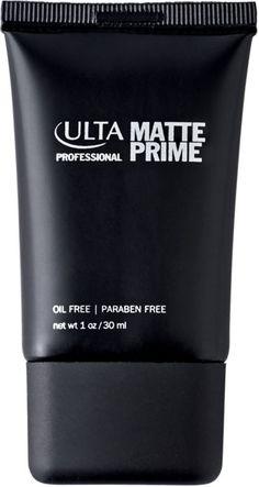 ULTA Matte Prime